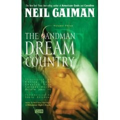 The Sandman, Dream Country (Vol 3)