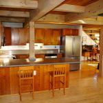 Boulder real estate Sunrise Ranch kitchen