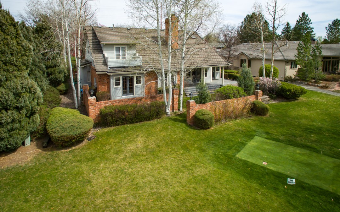 4675 Tanglewood Trail – Boulder, CO 80301 $1,075,000 – Under Contract