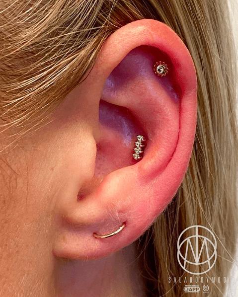 lobe orbital piercing