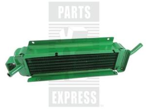 John Deere 2130 Tractor PTO and Hydraulics | Neil's Parts Australia