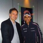 FOTA Fan Forum at WilliamsF1