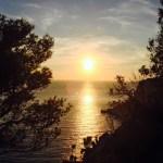 Greece 2013 – Corfu – Back on Dry Land