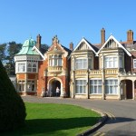 Bletchley Park & The National Museum of Computing