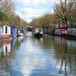 Hidden London – Camden to Paddington