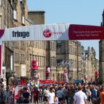 Edinburgh Festival 2015 – Day One