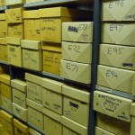 Reading Museum Stores, Heritage Open Days 2015
