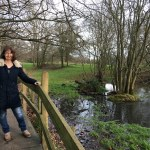Eight Days, Five Counties, Five National Trust Properties