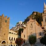 Sicily 2016 – Day 4 – Castelmola