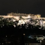 Athens 2019 – Day One – No Bombs