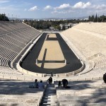 Athens 2019 – Day Four – In the Footsteps of Olympians