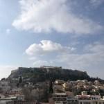Athens 2019 – Day Five – A Lazy Sunday Morning Stroll