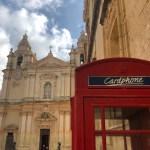 Italy '19 – Day Three – Valletta & Mdina, Malta