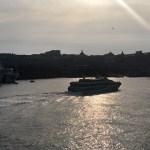 Italy '19 – Day One – Bon Voyage