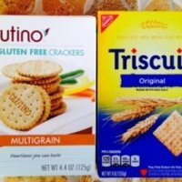 Gluten-free: The real reason it might help. PLUS! a gluten-free comparison