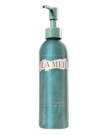 La Mer The Cleansing Fluid. Picture from Neiman Marcus