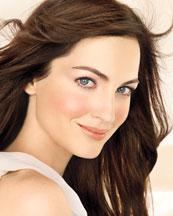 Laura Mercier First Blush Beauty Look