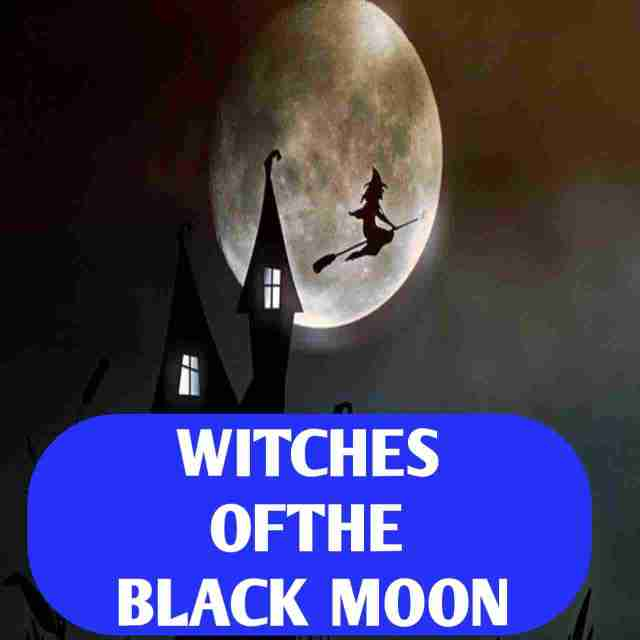 Story of witches of the Black Moon. A must read horror story.