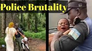 Nigeria Police Brutality in the Bush Area