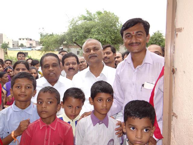 Ashok Deshmane