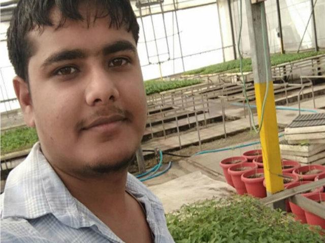 Vipin Rao Yadav