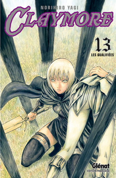 Claymore – Vol.13