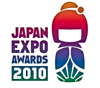 Japan Expo Awards 2010 : les lauréats