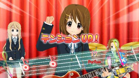 'K-On! Hôkago Live!!' : vidéos