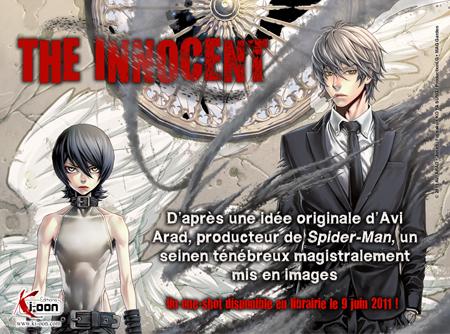 The Innocent : one shot qui promet