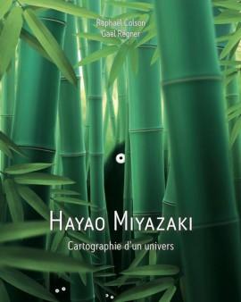 «Hayao Miyazaki : Cartographie d'un univers»
