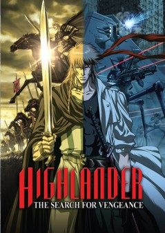 «Highlander : The Search for Vengeance»…