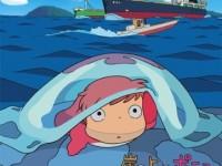 «Ponyo sur la falaise» en DVD