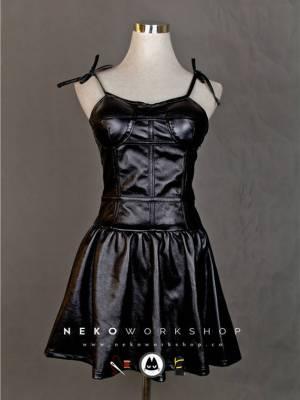 gasai-yuno-mirai-nikki-future-diary-cosplay-costume-dress