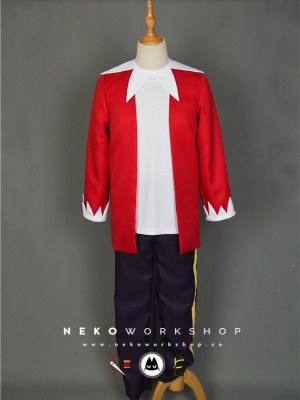 pent khonjin house cosplay costume
