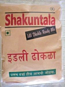 Shakuntala Food Products Idli Dhokla Pith