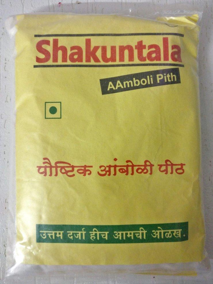 Shakuntala Food Products Amboli Pith