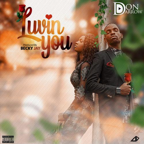 don darrow lovin you