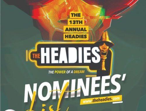 2019 headies