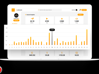 How to start making money from your audiomack streams