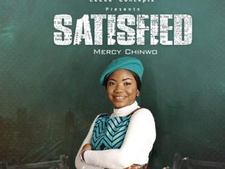 Mercy Chinwo Na you dey reign free mp3 download