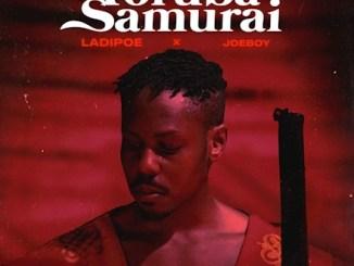 Ladipoe-Yoruba-Samurai