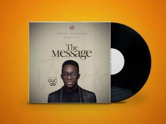 GUC The Message Download album