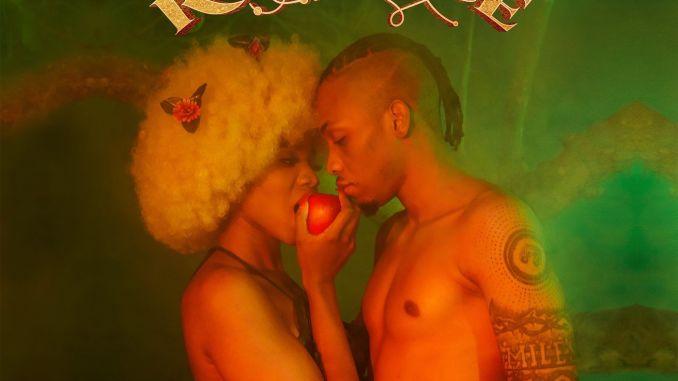 Tekno Old Romance album free download