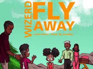 Fly Away by Wizerd