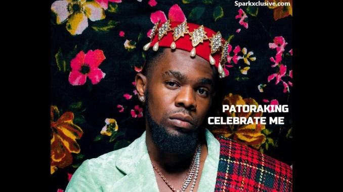 Patoranking Celebrate me