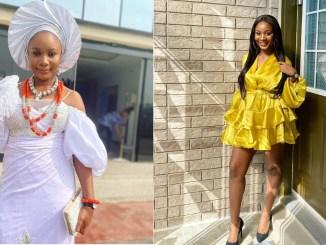 Don't use God to deceive people — Actress Amanda Ebeye tells Pastors