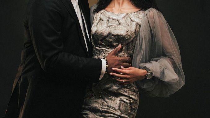 Billionaire daughter, Adama Indimi gets G-Wagon from husband, Prince Malik Ado-Ibrahim on first wedding anniversary