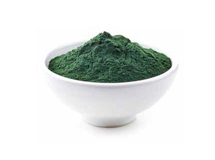 Yosun tozunun cilde faydaları nelerdir, yosun maskesi nasıl yapılır?