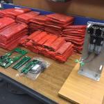 Nelevator PCBs