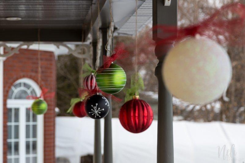 Decoration De Noel Facile Simple Deco Feutrine Agracable